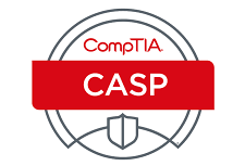 CASP Advanced Security Practitioner