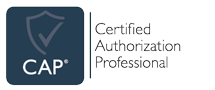 CAP  Certified Authorization Professional