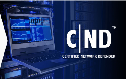 (CND) Certified Network Defender