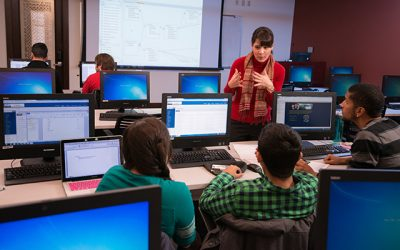 cybersecurity-classroom