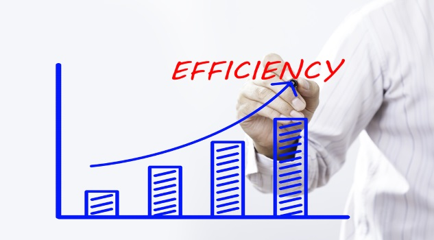 higher effieciency project management