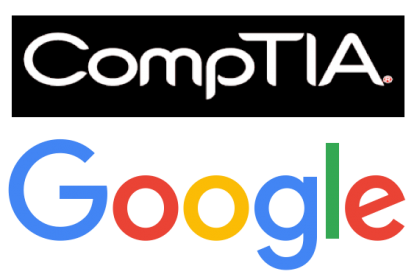 Google IT Support Professional and IT Fundamentals Certificate